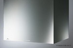 アリアフィーナ レンジフード Cubo クーボ CUBL-901 S/TW 壁面取付タイプ 定価\311,904