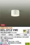 DCL-3712YWE