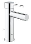 グローエ ESSENCE エッセンス シングルレバー洗面混合栓(引棒付)寒冷地仕様 3216410C 定価\62,100