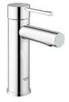 グローエ ESSENCE エッセンス シングルレバー洗面混合栓(引棒なし)寒冷地仕様 3429410C 定価\62,100